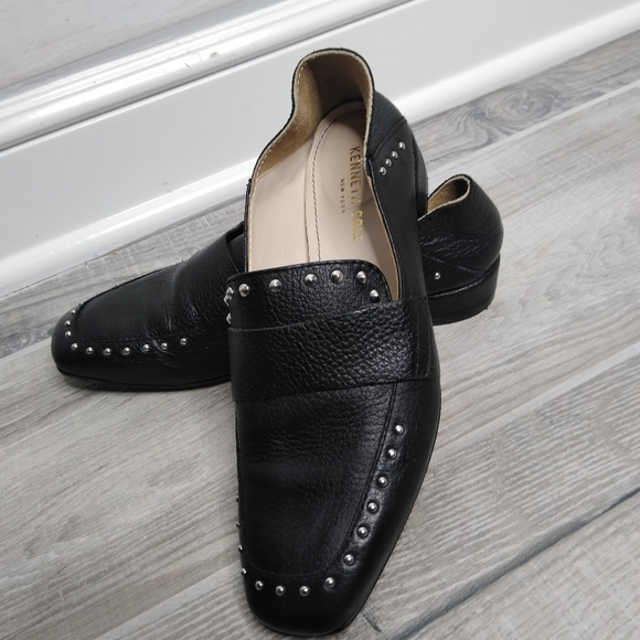 Kenneth Cole New York Bowan 2 Slip-On Loafers